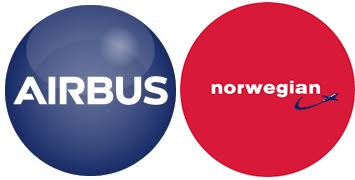 AW-Airbus_Norwegian_Isologotype Globe