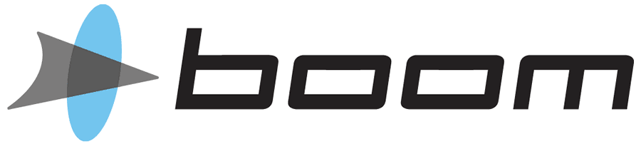 Boom Aerospace_Isologotype