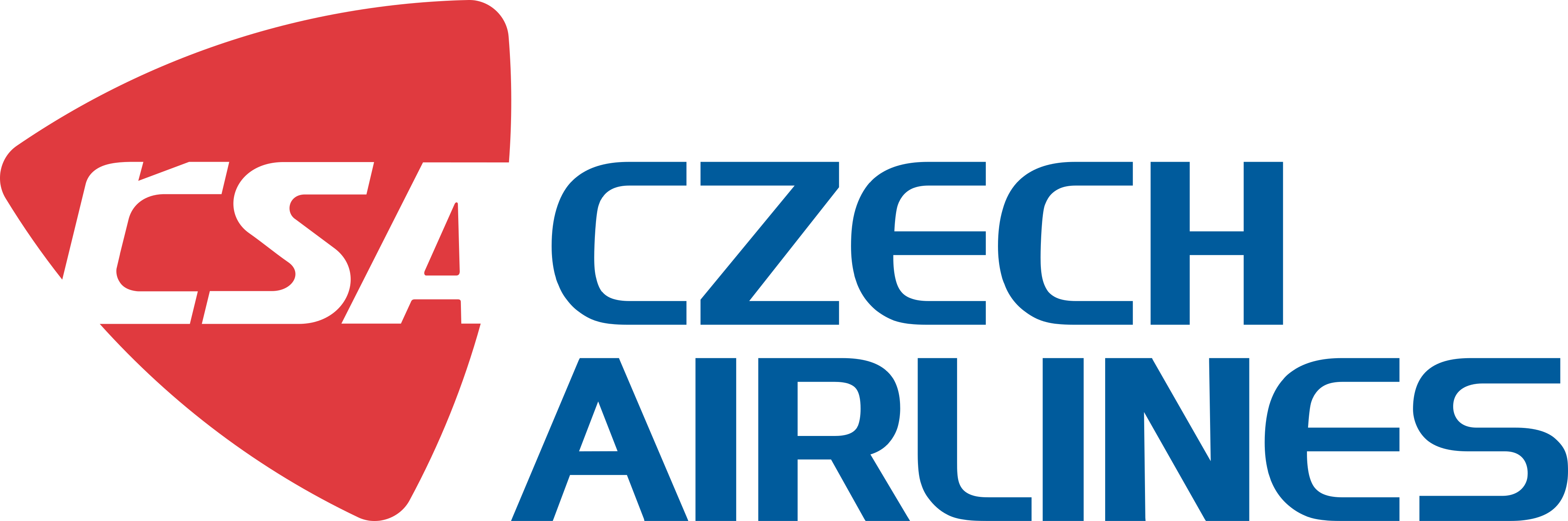 Czech Airlines_Isologotype