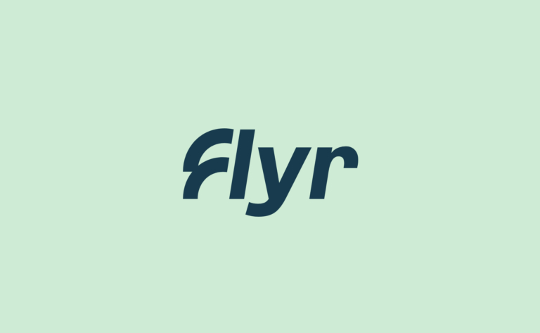 Flyr_Isologotype