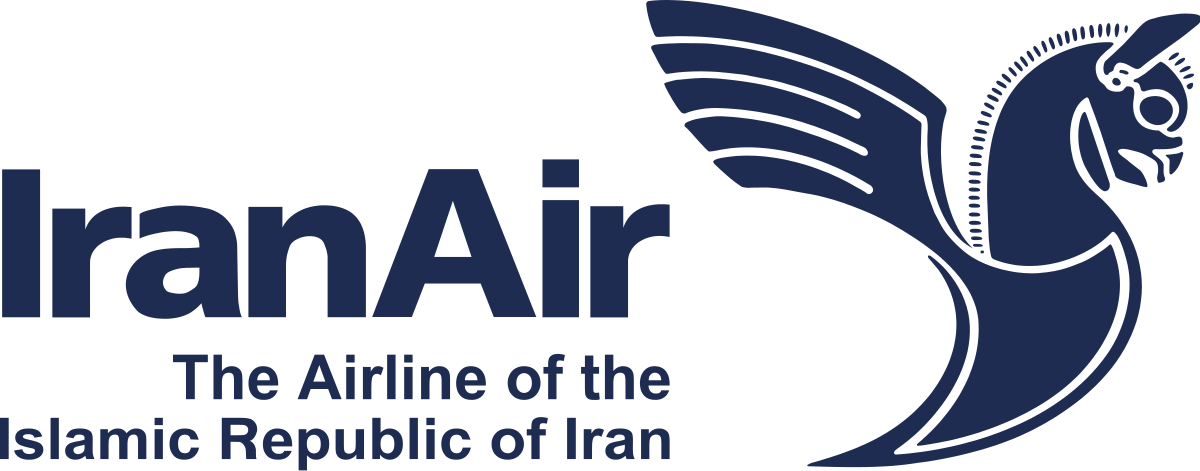 Iran Air_Isologotype