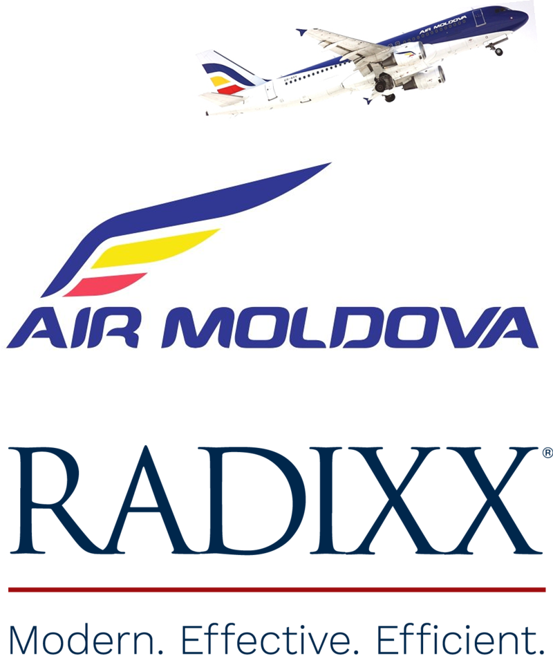 Radixx-Air Moldova_Isologotype