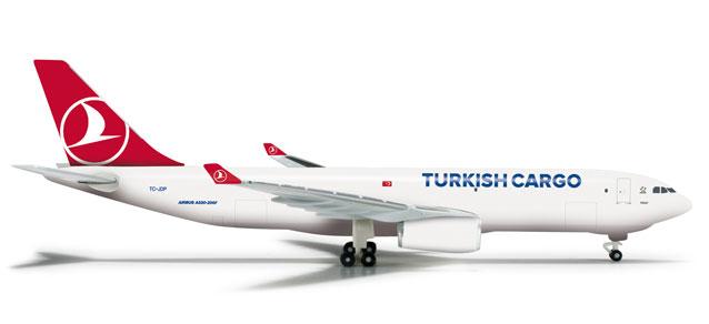 Turkish Cargo_A330