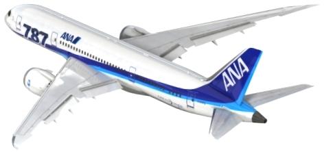AW-ANA-787