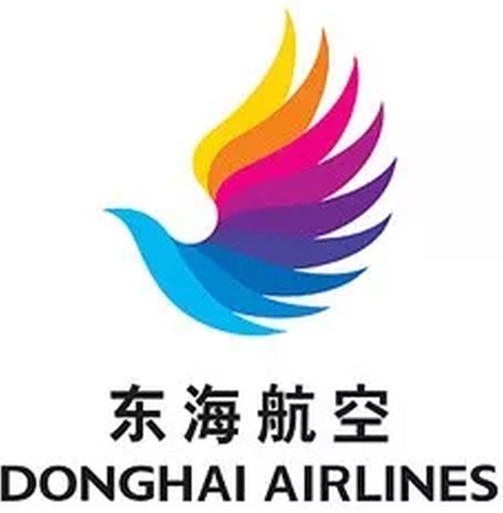 AW-Donghai Airlines_Isologotype
