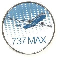 Boeing 737 MAX_Isologotype