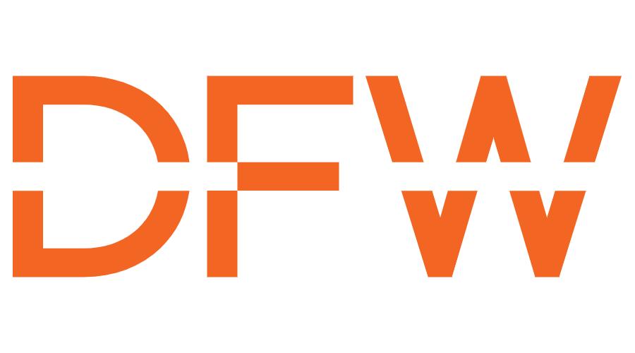 Dallas Fort-Worth_DFW_Isologotype