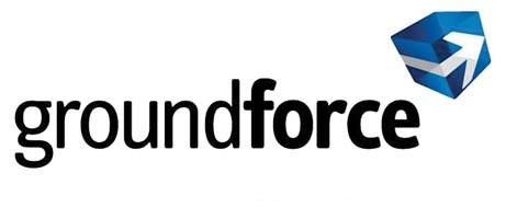 Grooundforce_Isologotype