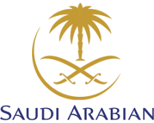 Saudi arabian Airlines_Isologotype