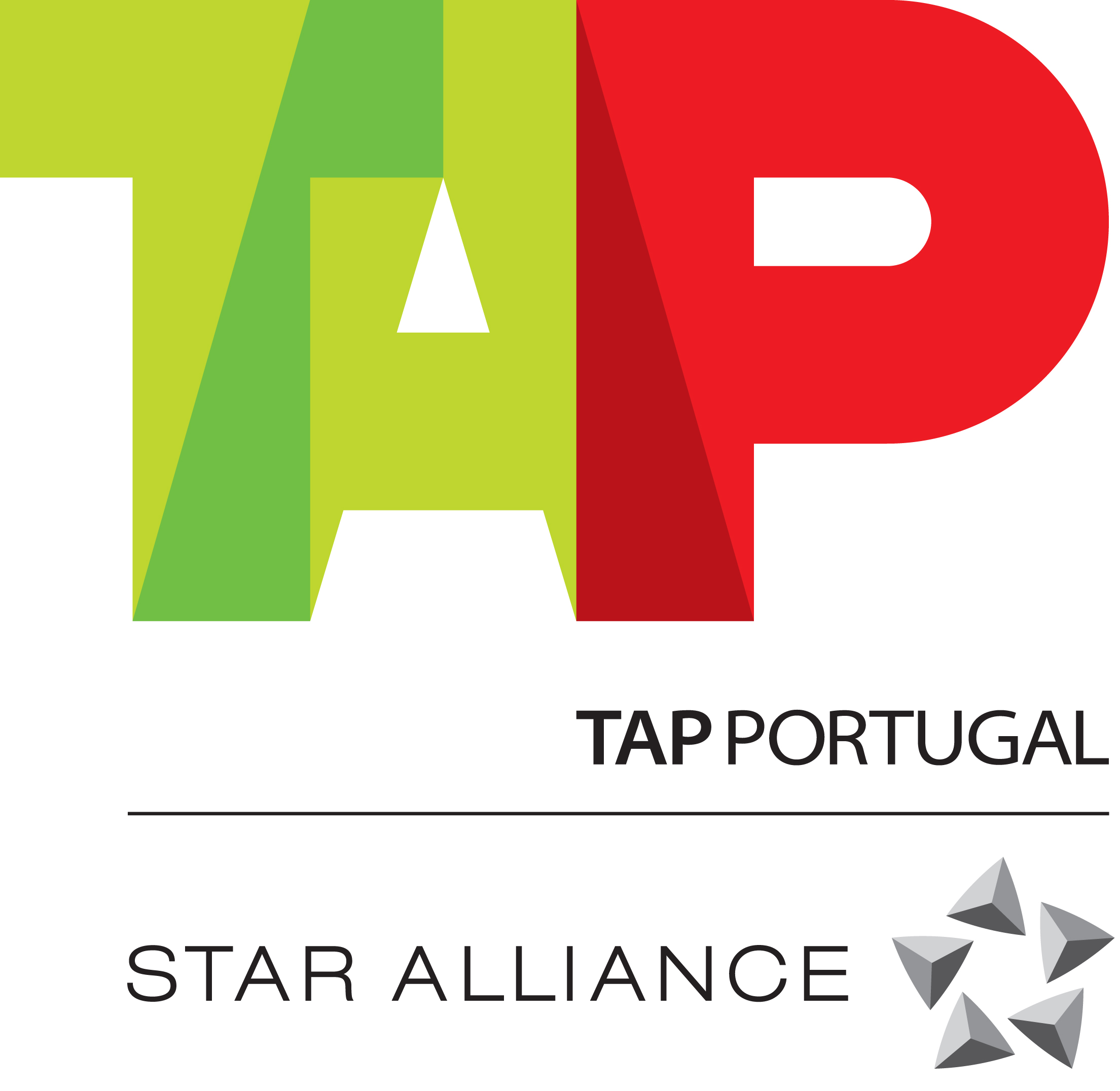 TAP Portugal_Star Alliance_Isologotype