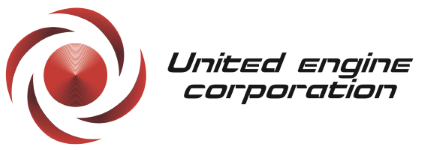 United_Engine_Corporation_Isologotype