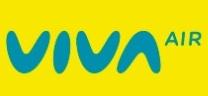Viva Air Branding