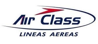 Air Class_Isologotype