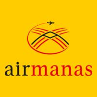 Air Manas_Isologotype_Icon