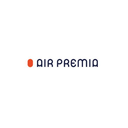 Air Premia_Isologotype_Icon