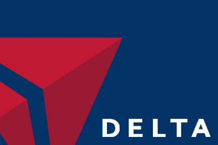 Delta Air Lines_Isologotype_Banner
