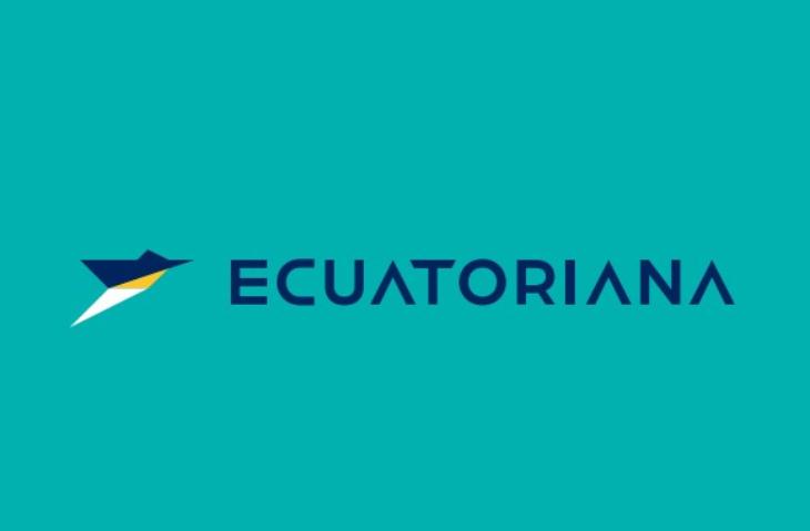 Ecuatoriana Airlines_Isologotype_Banner