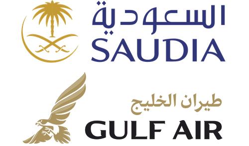 Gulf Air_Saudi arabian Airlines_Isologotype