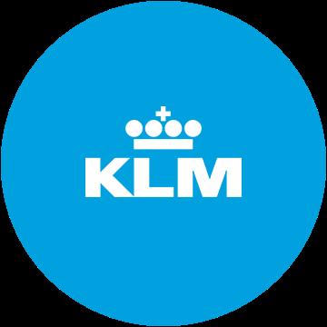 KLM_Isologotype_Icon Circ.