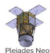 Pleiades Neo_Satellite