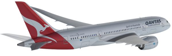 Qantas-Boeing-787