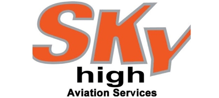 Sky High Dominicana Aviation_Isologotype