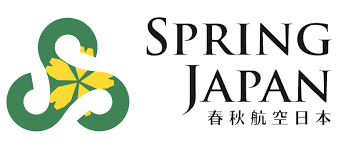 Spring Airlines Japan_Isologotype