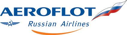 Aeroflot Russian Airlines_Isologotype