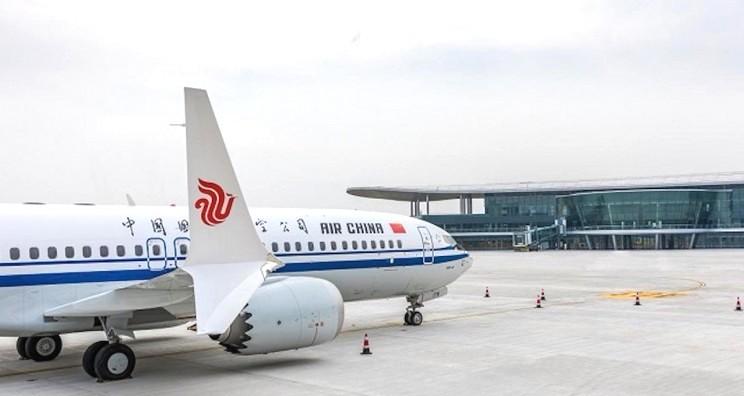 China vs Boeing 737 MAX |