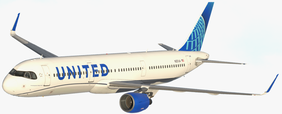 AW-A321CEO_United