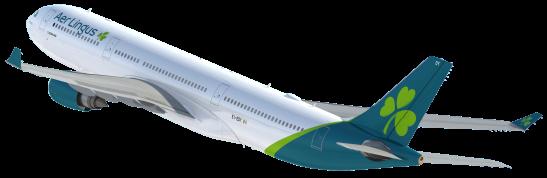 AW-Aer Lingus_A330