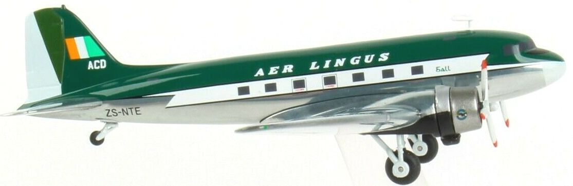 AW-Aer Lingus_DC-3