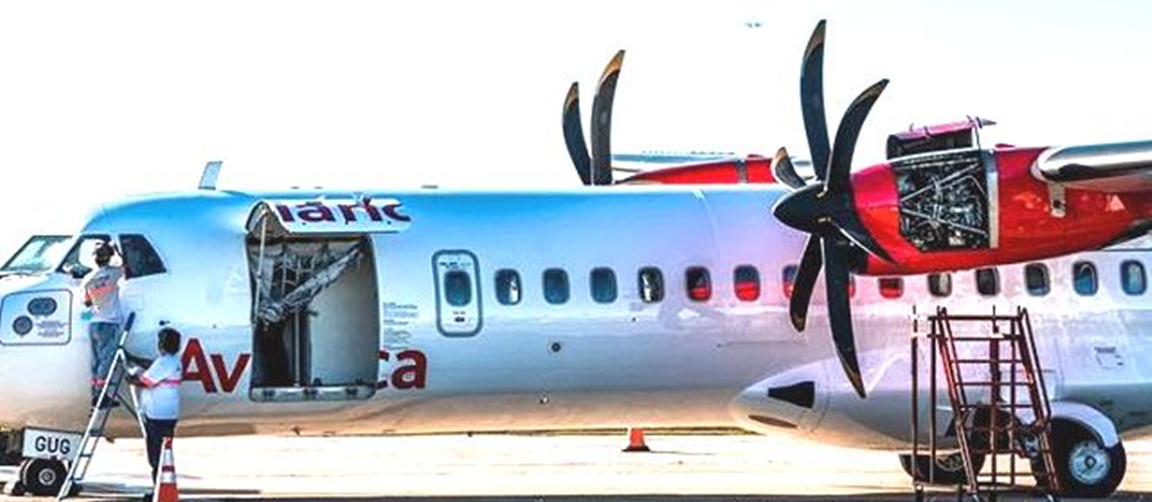 AW-Avianca_PV Aviation Photographic