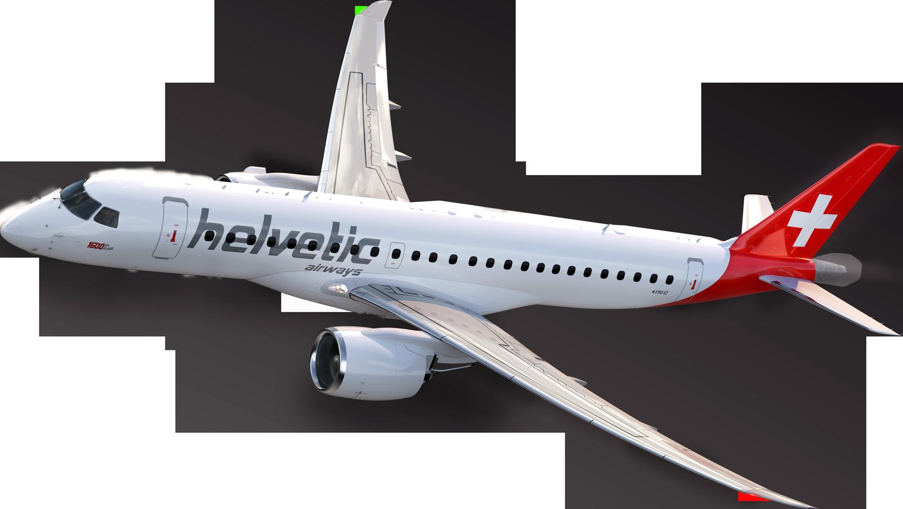 AW-Helvetic Airways_E190-E2-00001