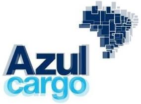 Azul Cargo_Isologotype_3d