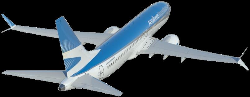 Boeing 737-8 MAX R12
