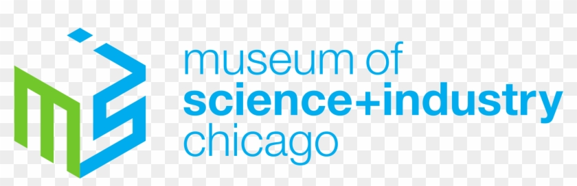 Chicago Museum of Science and Industry (MSI)_Isologotype_Tx