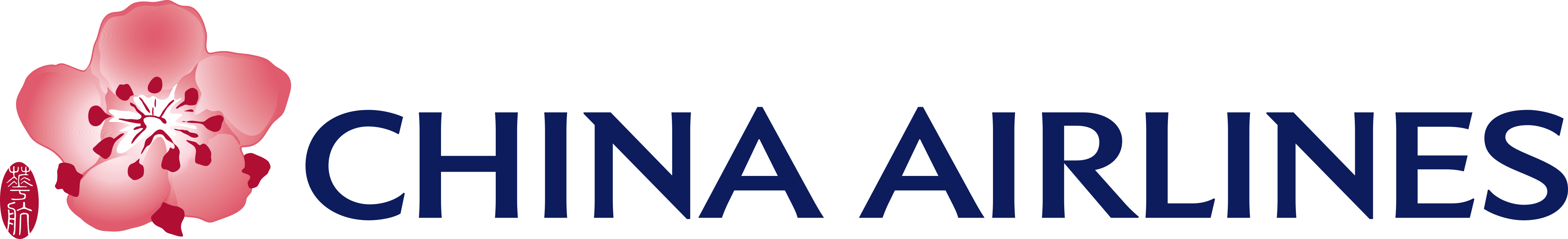 China Airlines_Isologotype