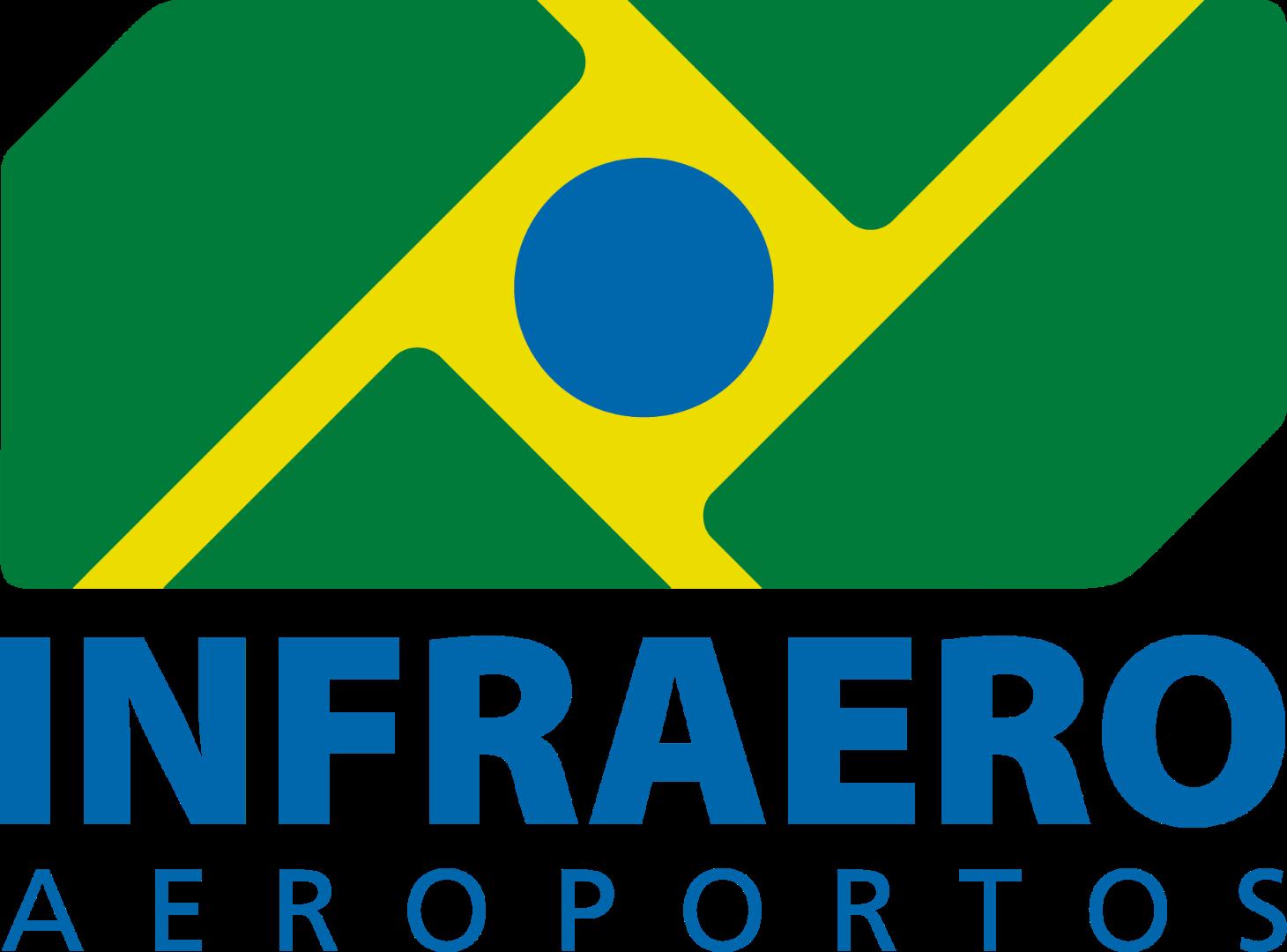 Infraero_Isologotype