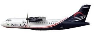 Nella Linhas Aéreas_ATR 42