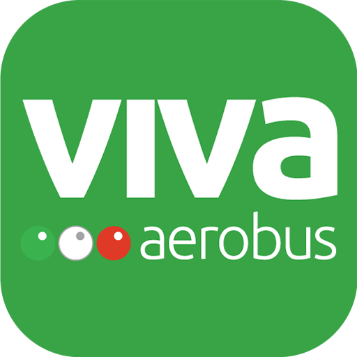 Viva Aerobus_Isologotype_Icon