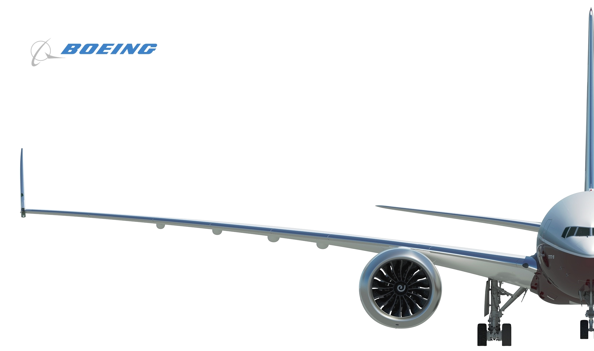 777-9-wingfold-front