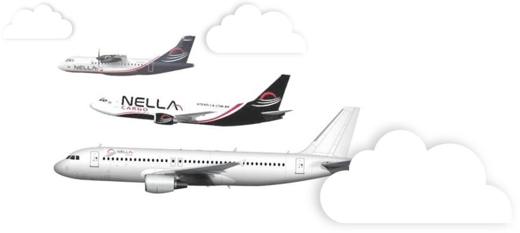 Nella incorporará Airbus A320 |