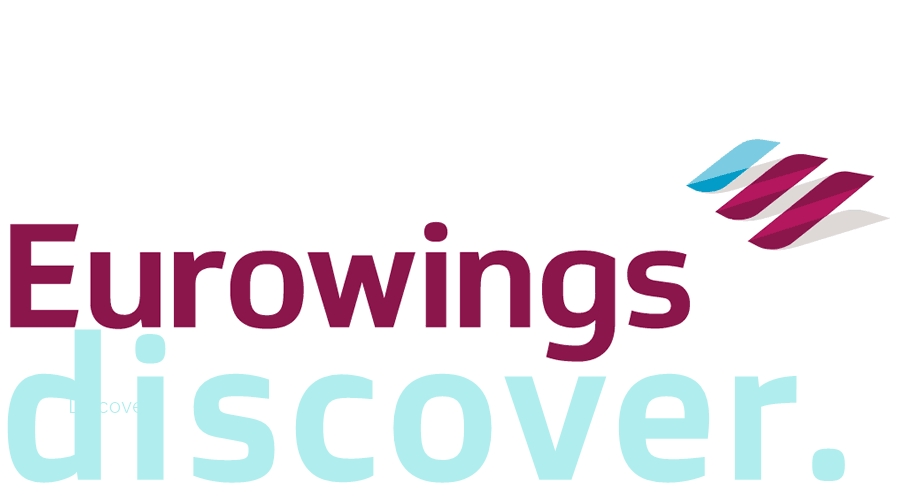 AW-Eurowings Discover_Isologotype