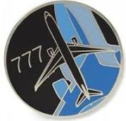 Boeing 777X Program