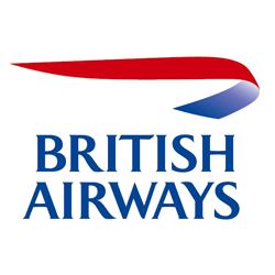 British Airways_Isologotype