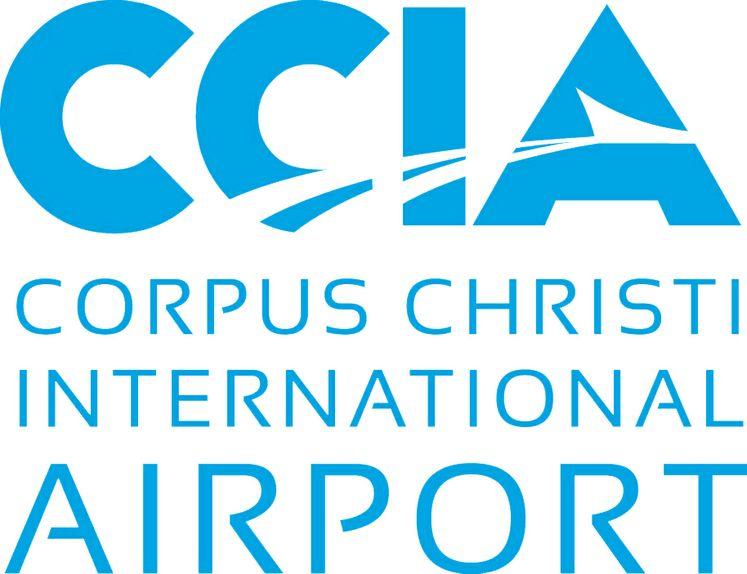AW-Corpus Christi Airport_Isologotype