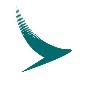 Cathay Pacific Airlines_Isologotype