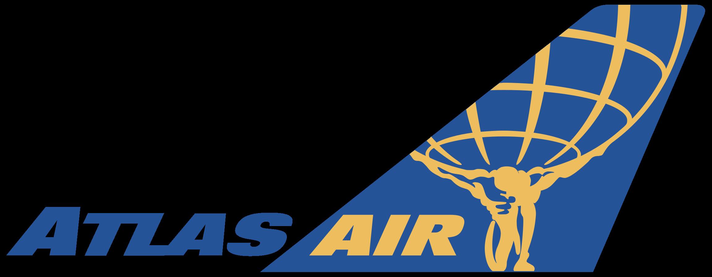 Atlas Air_Isologotype