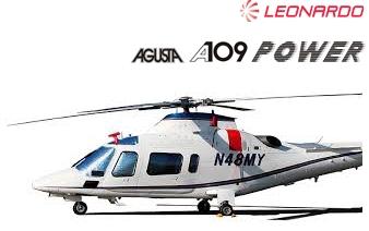 AW-Agusta A109-001
